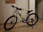 CUBE Damen Fahrrad zu Verkaufen