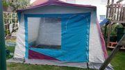 Vorzelt für Camper -