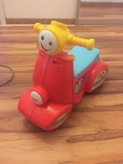 Fisher Price Rutscher- Roller
