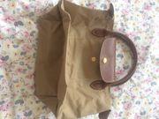 orginal Longchamp Taschen