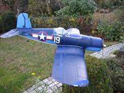 Modellflugzeug der Marke Horizon Typ