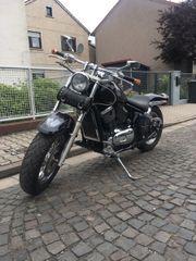 Kawasaki VN800Classic