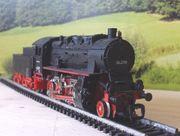 Dampflok BR 56 (