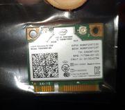 Verkaufe Intel Wireless-N 7260 MINI-PCIe
