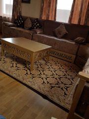 Ein schönes Orientalische Sofa zu
