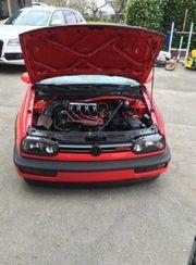 Golf 3 III
