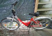 24 Zoll Cityline Fahrrad