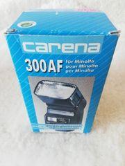 CARENA 300AF für Minolta