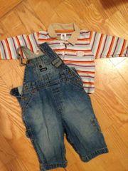 Babybekleidung Gr. 62/