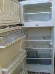 gebrauchtes Kühl- Gefriergerät