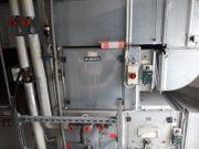 KLIMATEC Klimazentralgerät KZG Energie Klima