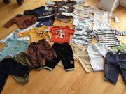 Kinderbekleidungdpaket Gr. 68-