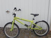Tolles BMX Radl