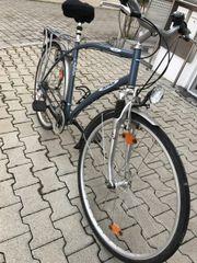 28zoll Fahrrad Decathlon