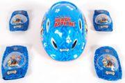 Kinder Schutzset Paw Patrol Helm