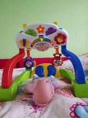 Chicco Babyspielzeug / Babylernstation