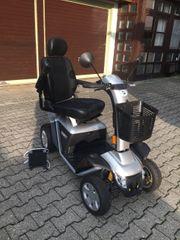 neuwertiges Proflex Elektromobil VR 500