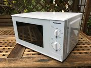Mikrowellenherd PANASONIC NN-
