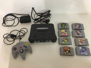 Nintendo 64 N64