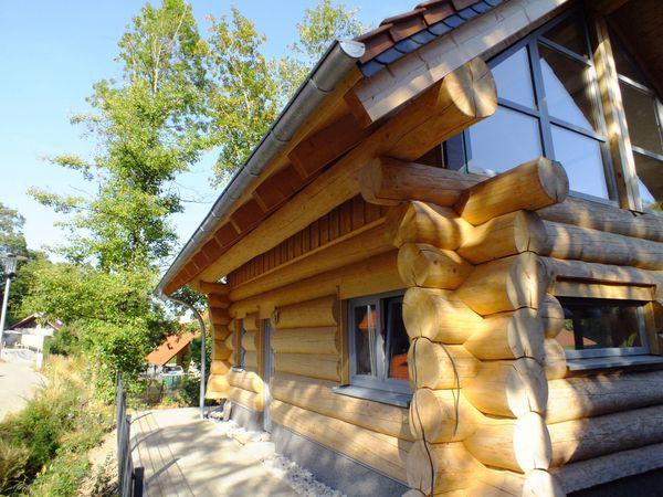 Ihr Ferienhaus Im Harz Urlaub Im Naturstammhaus In Wernigerode