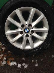 BMW Sommerräder Alufelgen 16 zoll