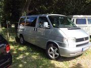 VW Bus TDI -