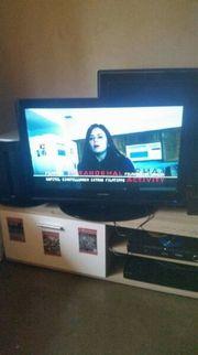flachbild tv von