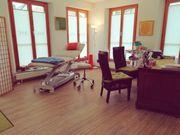Praxis Praxisräume für selbständigen Therapeuten