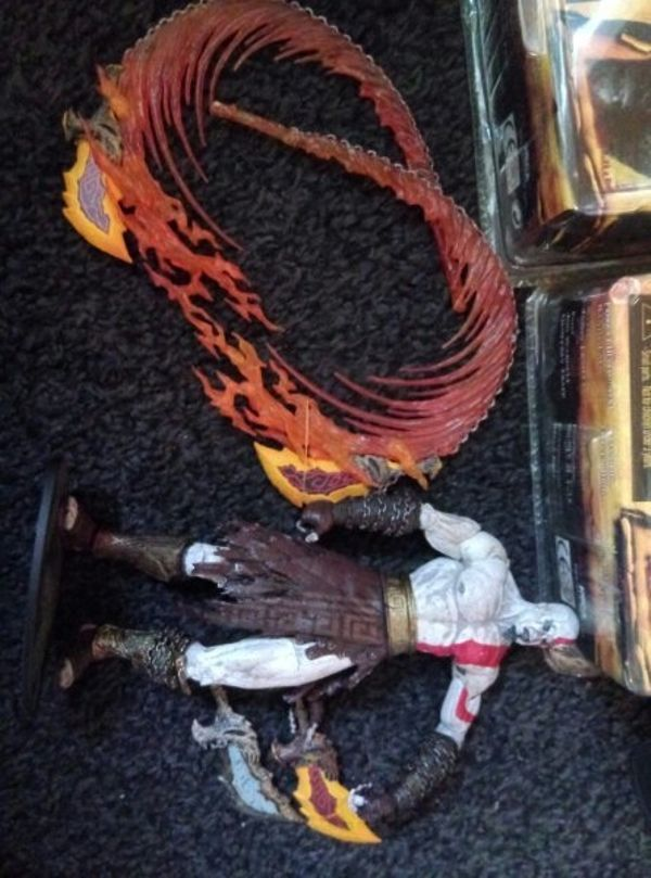 Kratos God of » Playstation, Gerät & Spiele