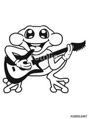 Lead Gitarrist gesucht