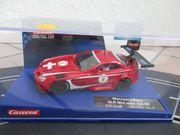 Carrera Digital 132 Mercedes-Benz SLR 30510