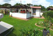 Ferienhaus in Wassernähe
