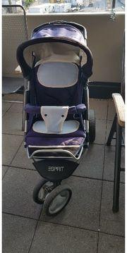 Kinderwagen Buggy von Esprit