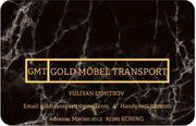 Klein Transport und umzug