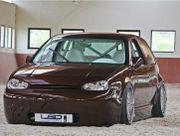 VW Golf4 Showcar ...