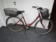28 zoll Fahhräder