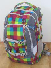 satch pack, ergobag,
