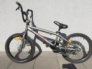 BMX Rad 20 Zoll