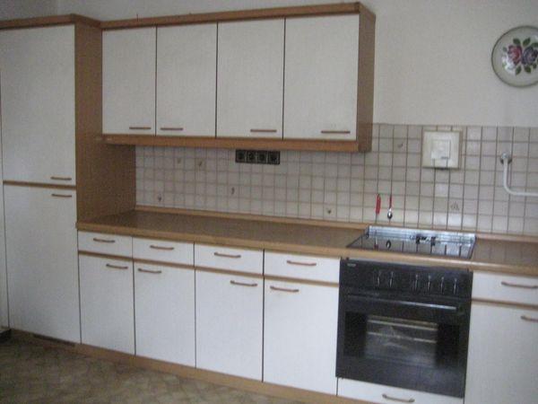ALno Küchenzeile Küchenmöbel ohne Elektrogeräte 369cm in Bad Orb ...