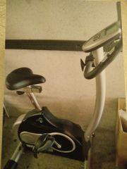 Fahrradtrainer, Heimtrainer