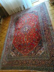 Perser Teppich echt