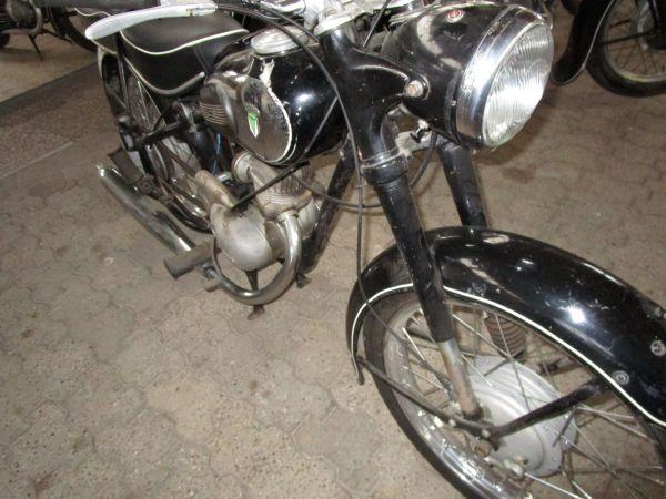 DKW RT 125/ » Oldtimer, Klassiker