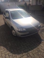 Opel Corsa C,