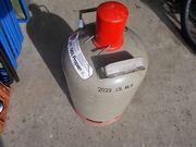 Propangasflasche 11-kg