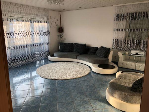 Moderne Wohnlandschaft In Altlussheim Polster Sessel Couch Kaufen