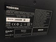 Toshiba Fernseher 46Zoll