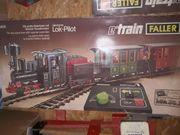 Faller e-train 3808