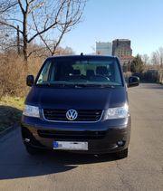 VW T5 Multivan 2 5