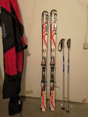 Head Ski XRC 700i Allround