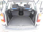Opel Zafira Exekutive 1 6